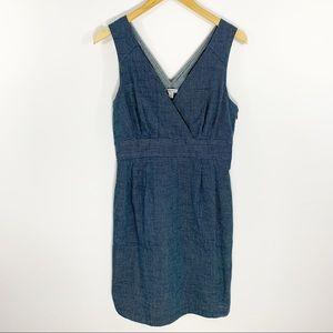 Toad&Co 'Atsuko' Organic Cotton Dress, Size S